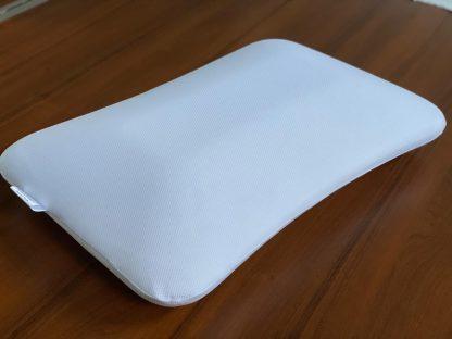 Анатомическая подушка с эффектом памяти Дизайн «Стихия» 3