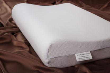 Детская анатомическая подушка с эффектом памяти 2