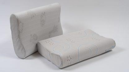 Дополнительный съёмный чехол на подушку 4
