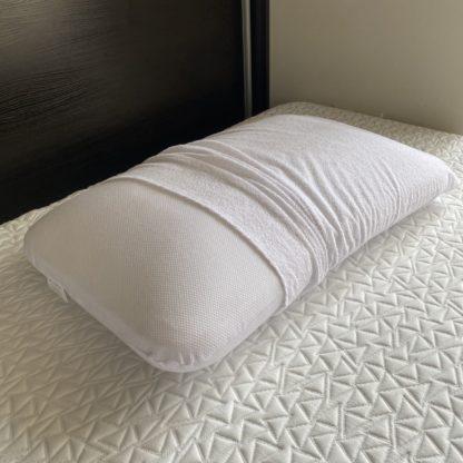 Влагозащитный чехол на подушку 1