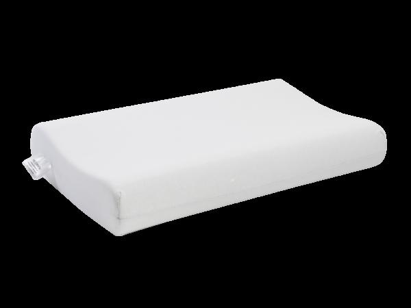 Анатомическая подушка среднего размера 60×40×10-12 см 1