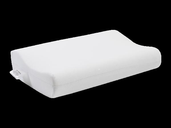 Анатомическая подушка малого размера 49×33×9.5-11.5 см 1